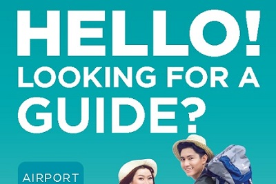 KLIA Airport Guide and klia2 Terminal Guide