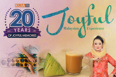 KLIA 20th Anniversary Celebration