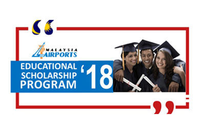 Educational Scholarship Program 2018