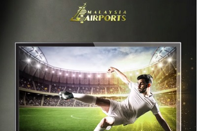 Maybank Football Worldcup Contest