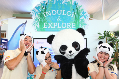 MAHB Indulge & Explore Campaign Launch