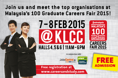Careers Fair 2015