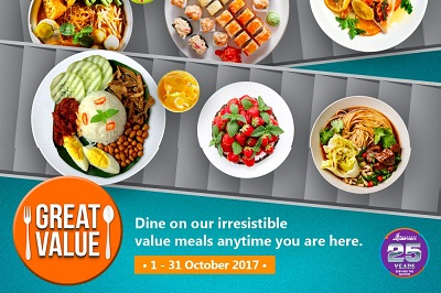 KULinary - Great Value Meals Issue Oct