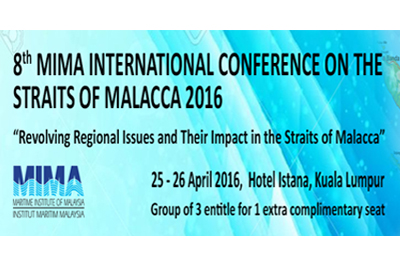 MIMA INTERNATIONAL CONFERENCE