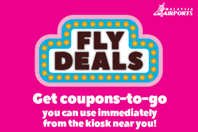 Fly Deals
