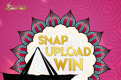 SNAP, UPLOAD & WIN DEEPAVALI CONTEST
