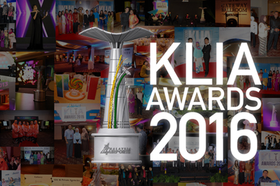 kl 2016 awards